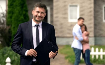Mitarbeiter/-in als Immobilienmakler gesucht