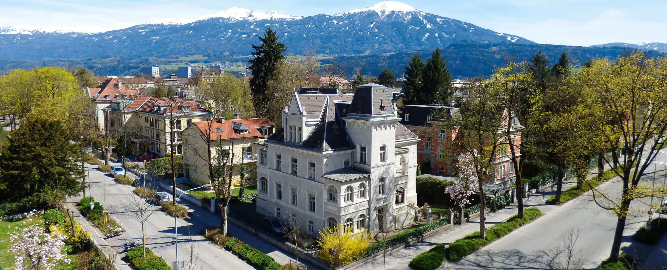 Immobilienbüro Innsbruck